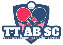 Tennis de table - Andrézieux Boutheon Saint Cyprien